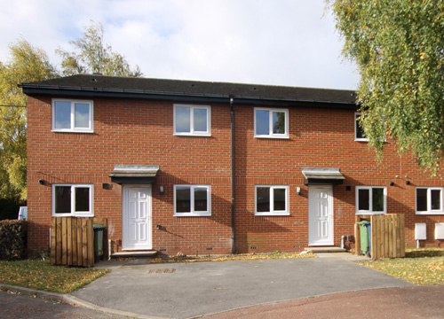 4 bed in Marleen Court